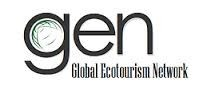 Global Ecotourism Network GEN logo