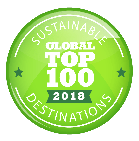 Green Destinations | Top 100 - Competition for Sustainable